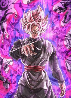 [🌹]Imágenes de Black Goku images of this little papa mijas (͡ ° ͜ʖ ͡ °) ✨the images don't belong to Dragon Ball Gt, Dragon Ball Image, Wallpaper Do Goku, Wallpaper Animes, Black Goku, Black Dragon, Foto Do Goku, Dbz Wallpapers, Dbz Vegeta