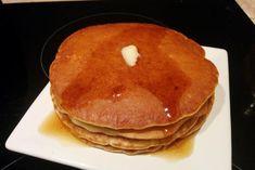 Pancakes - Mes Recettes au Cooking Chef