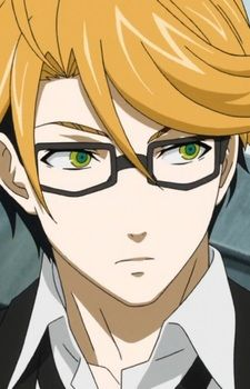 Ronald Knox! his lawnmowers is the best death scythe! but he should work on his catch phrase :)