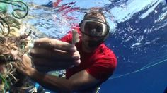 """This video is an overview of the scientific research paper """"Plastic pollution in the world's oceans: More than 5 trillion plastic pieces weighing over 250,000 tons afloat at sea,"""" published on the 9th of December 2014 by Dr. Marcus Eriksen - of the 5 Gyres Institute - and an array of esteemed colleagues from around the world.  Abstract: Plastic pollution is ubiquitous throughout the marine environment, yet estimates of the global abundance and weight of floating plastics have lacked data,..."""