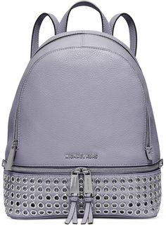 Michael Kors MICHAEL Michael Kors Rhea Zip Grommet Medium Backpack - $198.09