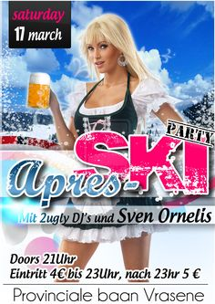 Apres ski Party by ByTaCk.deviantart.com on @DeviantArt