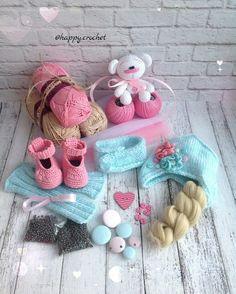 ~@happy.crochet~handmade~