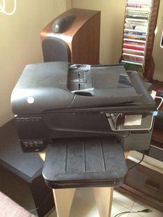 Modern day printer