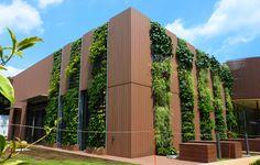Gardensa Akıllı Yeşil Duvar Sistemleri