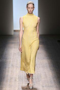 Salvatore Ferragamo ready-to-wear spring/summer '15 gallery - Vogue Australia