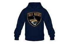 d6fa14bebe4bd Men s Jacksonville Jaguars Football Sweatshirts  Cutton  Hoodie  Cool   Sweatshirt New York Giants