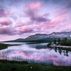 Connemara, Ireland, Sky, Photo And Video, Mountains, Amazing, Nature, Travel, Instagram