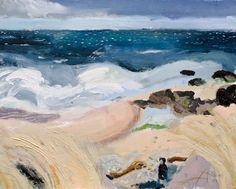 Brita Granström, Artist : Landscapes