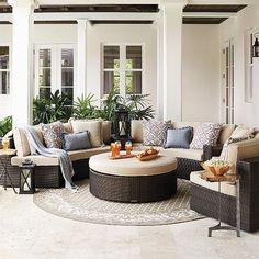 Pasadena 5-pc. Sofa Set