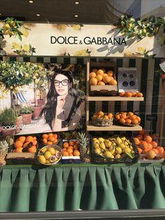 Dolce&Gabbana Milano #mfw #fashionweek #d&g