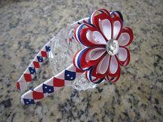 Memorial Day Headband