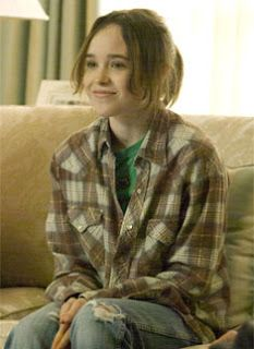 Ellen Page - Figurino - Juno