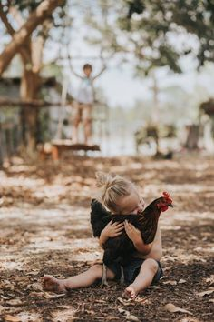 Loving animals | Pinterest: Natalia Escaño