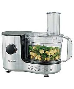 Kenwood Coffee Maker Argos : Kenwood FP225 Compact Food Processor - Silver. HALF PRICE! Compact Food Processor Pinterest ...