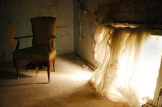 Abandoned Mansion- Beirut by craigfinlay, via Flickr