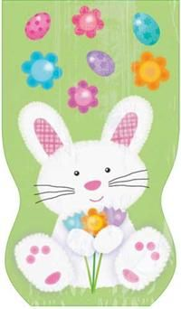 Tavşancık, Hediye Poşeti