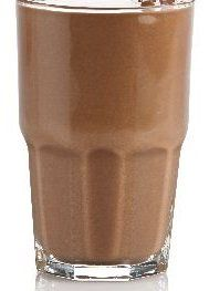 Mocha Java Smoothie