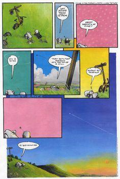 Mint Sauce, Mtb, Cartoon, Random, Cartoons, Mountain Biking