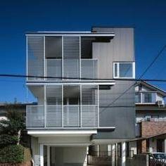 Y-house: 有限会社アルキプラス建築事務所が手掛けたtranslation missing: jp.style.家.modern家です。