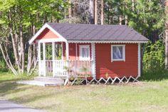 Myydään Omakotitalo 4 huonetta - Rovaniemi Vanttauskoski Kojamopolku 15 - Etuovi.com 7676000