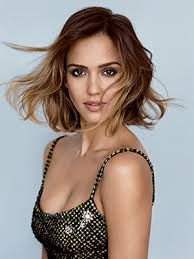 Jessica Alba Covers Allure Magazine- Talks Billion Dollar Business, Avoiding Onscreen Nudity, and Annoying Comparisons to Gwenyth Paltrow! Beauty Advice, Beauty Hacks, Beauty Secrets, Melena Bob, Jessica Alba Pictures, Meagan Good, My Hairstyle, Hairstyle Pictures, Easy Hairstyles