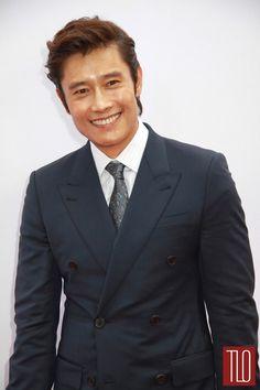Lee Byung Hun - KOREAN ACTOR
