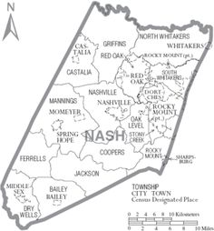 Image Result For Nash County