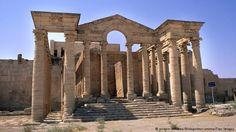 IS releases new video showing destruction of artifacts - DEUTSCHE WELLE #ISIS, #Iraq, #Destruction