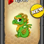 DragonVale: Celtic Dragon