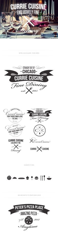Find all these awesome vector logo sets and much more here: https://www.inkydeals.com/deal/megalicious-bundle/#logo