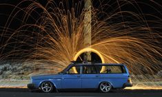 Wagonation - For the love of station wagons | Retro Rides