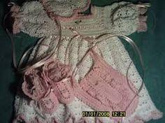 Image result for crochet chart pattern baby dress