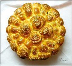 Limara péksége: Napkerék