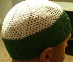 Ravelry: prayer cap 1 pattern by Syeda Iffat