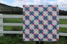 Filigree Free Quilt Pattern - Simple. Handmade. Everyday.