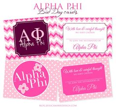 Jessica Marie Design Blog: Alpha Phi Facebook Cover Photos