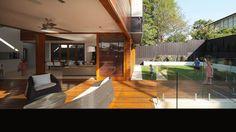 Byram House | 2012 - Shaun Lockyer Architects | Brisbane Architects . Residential . Commercial . Interior Design