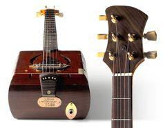 Arizona Cigar Box Guitars  http://azcigarboxguitars.com/Home.html