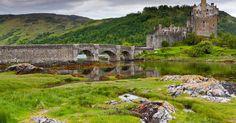 Las 30 fotos que dan ganas de viajar a Escocia