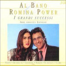 Al Bano & Romina Power - I Grandi Successi (1997); Download for $4.2!