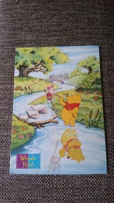 Postikorttirinki toukukuu #2 2015 Winnie The Pooh, Painting, Art, Art Background, Winnie The Pooh Ears, Painting Art, Kunst, Paintings, Performing Arts