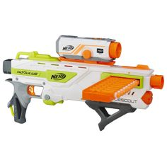 NERF Modulus Battlescout ICS Toy - 10