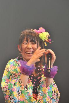 大黒柚姫  zepp nagoya