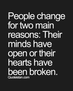 So true! For me, it is always the second option! Peace And Harmony, Peace And Love, Love You, People Change, Live Love, Relationships Love, Good Thoughts, You Changed, Happy Life