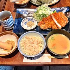 Tonkatsu... Tonkatsu, Foods, Ethnic Recipes, Food Food, Food Items
