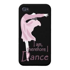 Ladies Dance Dancing Ballet I Am Therefore I Dance