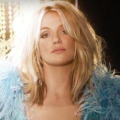 Britney, beeeeyotch