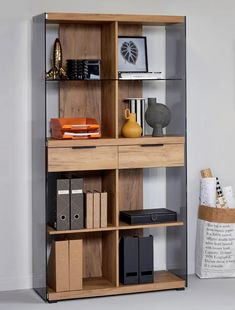 Grey Glass Storage Cabinet Door Storage, Storage Cabinets, Tall Cabinet Storage, Locker Storage, House Extension Plans, Resin Coating, Grey Glass, Safety Glass, Wooden Shelves