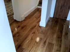 rustic hardwood floors  | Wood Floor Sanding in North Wales - Llanarmon Yn Ial